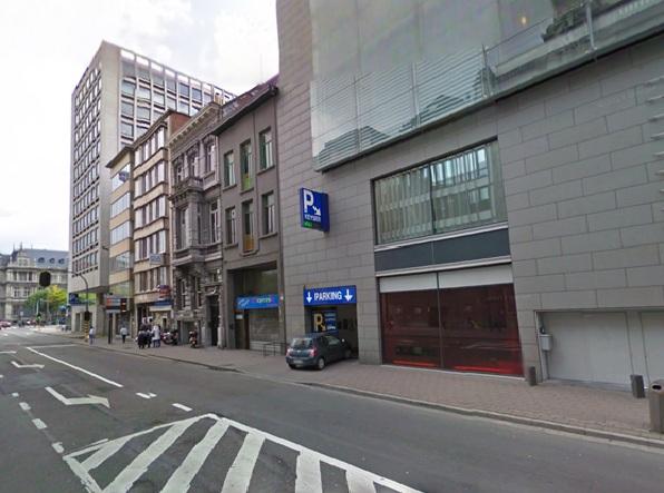 De Keyser Antwerp
