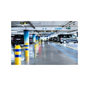 P1 Fast Zone level 1 (Zaventem)