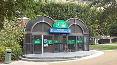 38c69ded8fb0 ... Porte de Hal (Brussels) ...