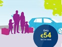 Ouverture du Parking Discount 2 à Zaventem